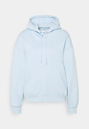 ODA - Hoodie - blue