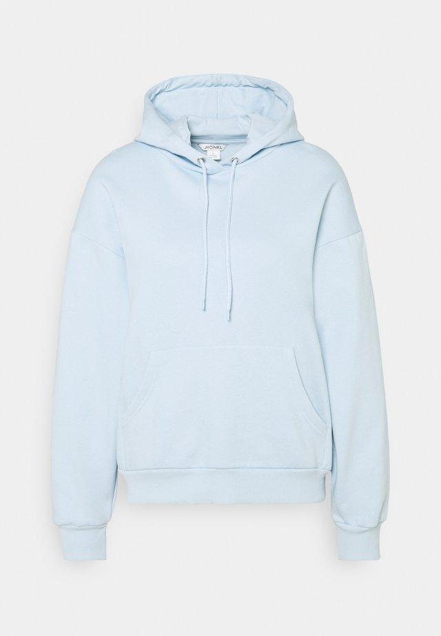 ODA - Sweatshirt - blue