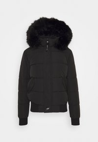 Sixth June - IRRIDESCENT - Winterjacke - black - 0