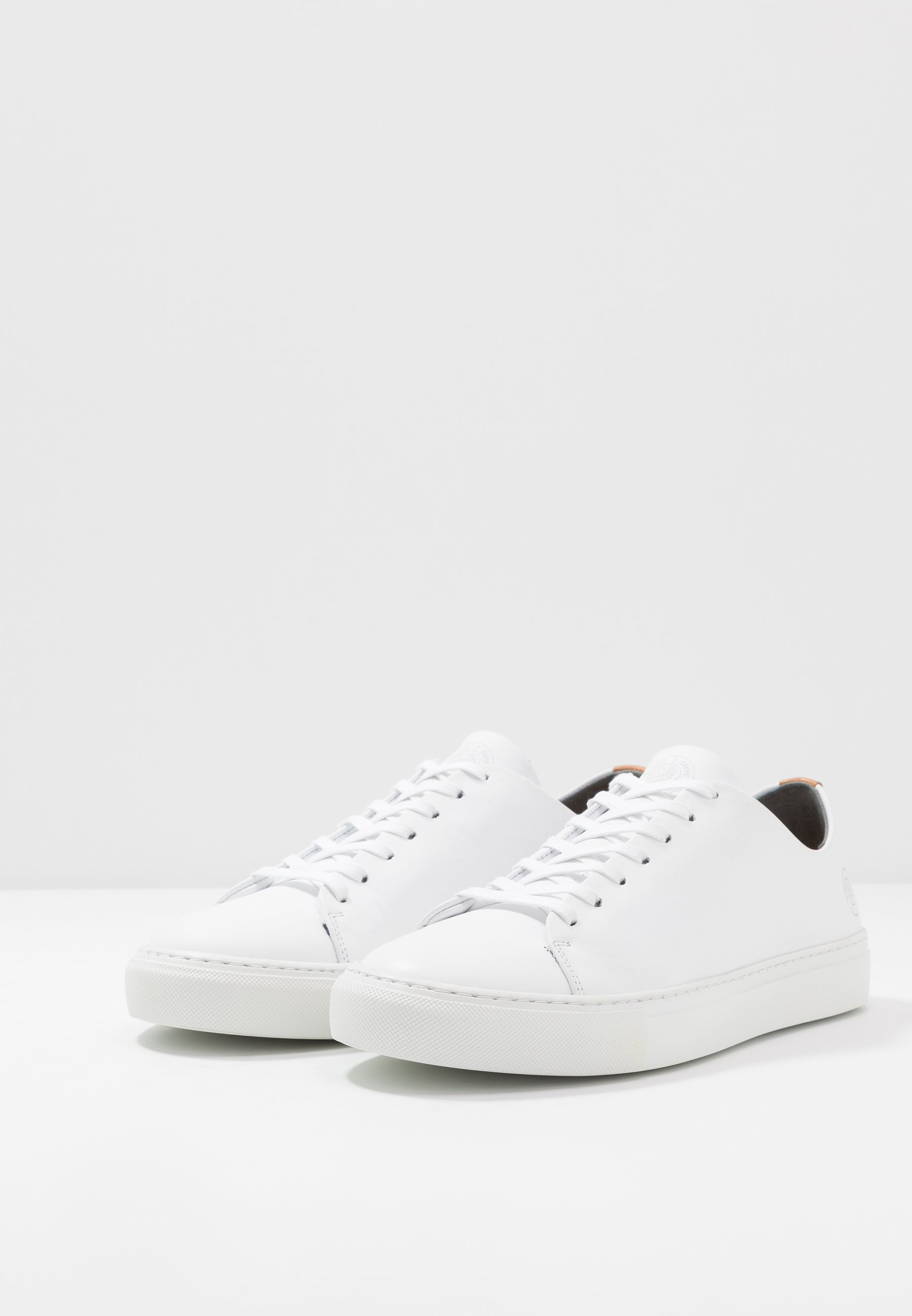 Sneaky Steve LESS - Sneaker low - white/weiß - Herrenschuhe dg7w2