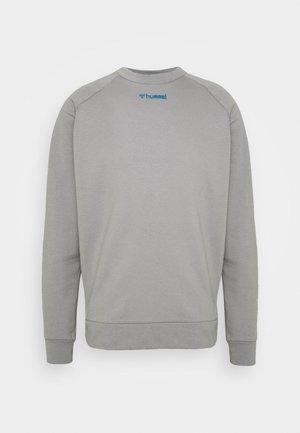 ISAM - Sweatshirt - sharkskin