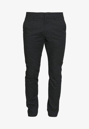 THEO - Chinos - dark grey