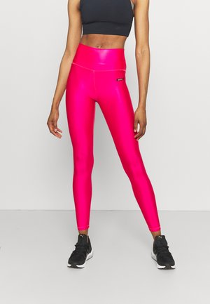 PANTALONE PANTS - Leggings - fucsia