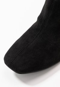 Matt & Nat - ORLA VEGAN  - Classic ankle boots - black - 5