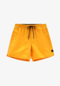 Vans - MN PRIMARY VOLLEY II - Shorts - yellow - 3