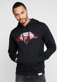 Diamond Supply Co. - ALI SIGN HOODIE - Huppari - black - 0
