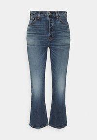 Ética - JOSIE - Jeans Skinny Fit - hot springs - 0