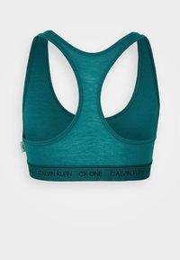 Calvin Klein Underwear - UNLINED BRALETTE - Bustier - turtle bay - 6