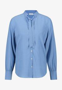 Gerry Weber - Button-down blouse - vivid blue - 3