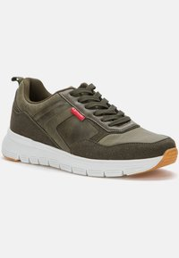 Crosby - Sneakers - khaki - 1