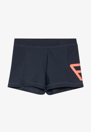 BERKLEY LOGO BOYS - Swimming trunks - space blue