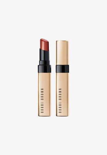 LUXE SHINE INTENSE - Rouge à lèvres - 4 claret