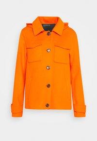 Oakwood - AMALFI - Klasický kabát - orange - 5