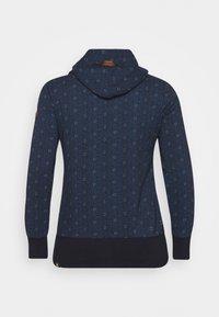 Ragwear Plus - CHELSEA - Sweatshirt - navy - 8