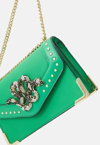 ALDO - BAYVIA - Across body bag - kelly green - 3