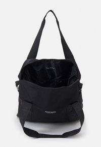 Björn Borg - ROXY SHOULDER BAG - Sports bag - black - 2