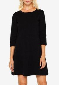 Esprit - Jumper dress - black - 5