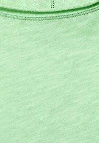 Street One - Long sleeved top - grün - 1