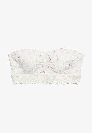 ARMATHA - Strapless BH - off white