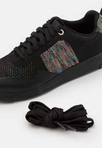Paul Smith - EXCLUSIVE RAPID - Baskets basses - black - 5
