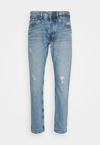 Pepe Jeans - CALLEN CROP - Straight leg jeans - denim - 0