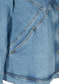 Zizzi - Denim jacket - light blue - 5