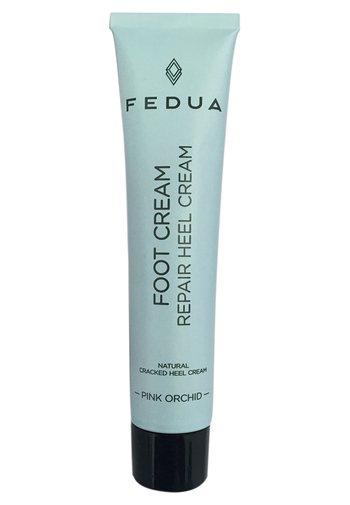 FOOT CREAM REPAIR HEEL CREAM PINK ORCHID - Foot cream - 3003 white