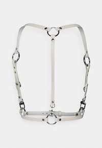 Vivienne Westwood - BELTS HARNESS - Other accessories - white - 1