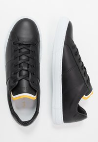Paul Smith - HANSEN - Sneakers basse - black - 1