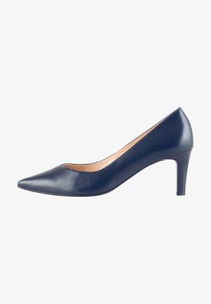 BOULEVARD  - Classic heels - ocean
