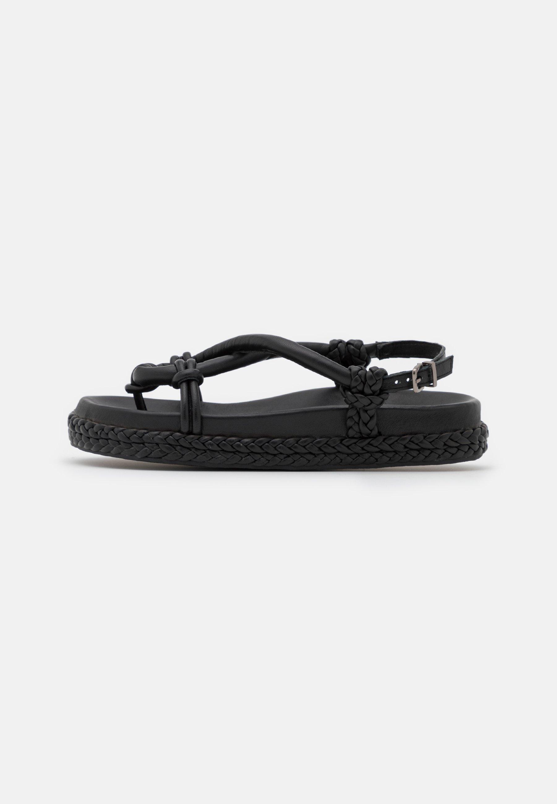 Women ELODIE - T-bar sandals