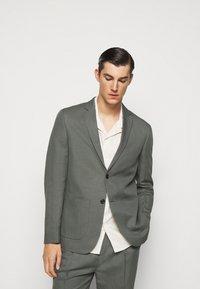 Filippa K - RICK - Blazer - green/grey - 5