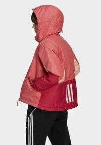 adidas Performance - BACK TO SPORT - Outdoor jacket - pink - 1