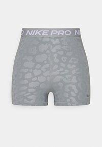 Nike Performance - Punčochy - particle grey/white - 0