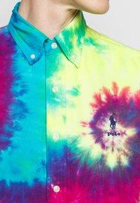 Polo Ralph Lauren - Vapaa-ajan kauluspaita - multi-coloured - 7