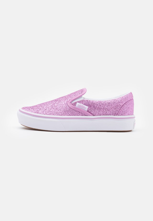 COMFYCUSH - Slip-ins - orchid/true white