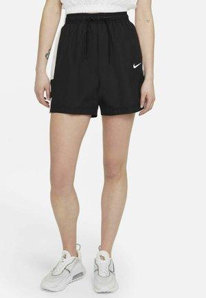 Short de sport - black/white/white