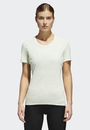 SUPERNOVA 37C - Basic T-shirt - green
