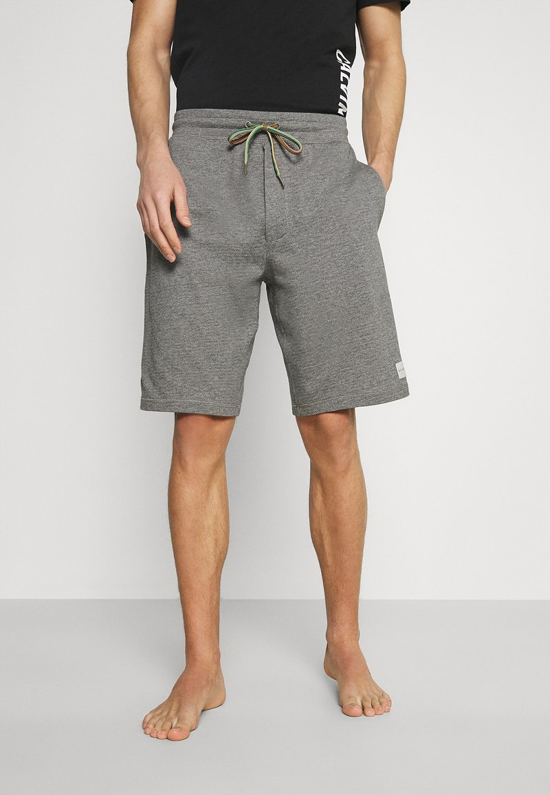Paul Smith - MEN SHORT - Pyjama bottoms - mottled grey