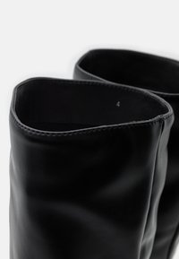 RAID - DILENI - High heeled boots - black - 5
