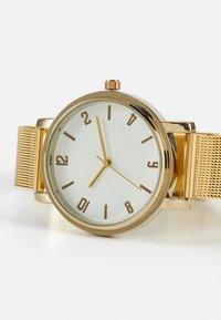 Anna Field - SET - Watch - cognac/gold-coloured - 4