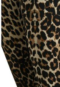 Karen by Simonsen - PAVIEKB  - Leggings - Trousers - monk's robe - 5