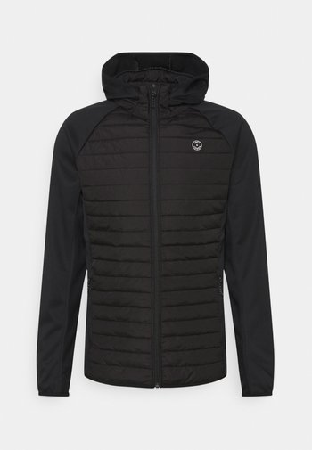 JJEMULTI QUILTED JACKET