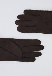 Otto Kessler - Gloves - dark brown - 1
