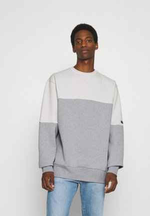 LYNCH - Sweater - smokegrey marl