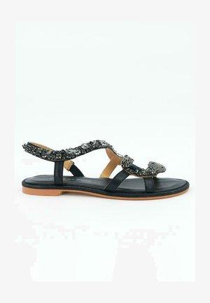 ARCILA - Sandals - black