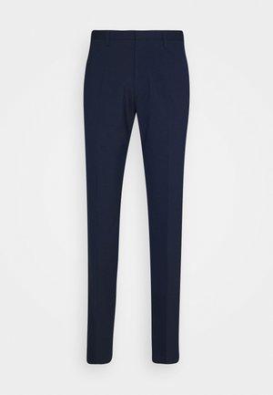 THODD - Suit trousers - dark blue