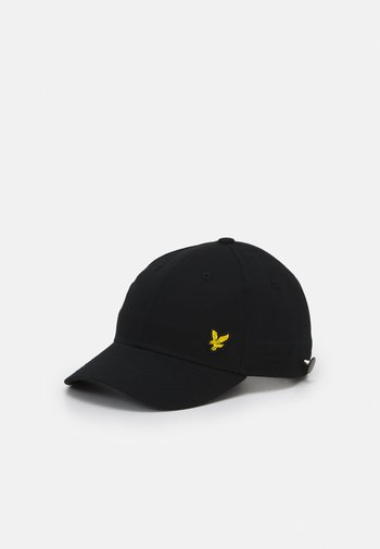 EAGLE MASK SET UNISEX - Cap - black