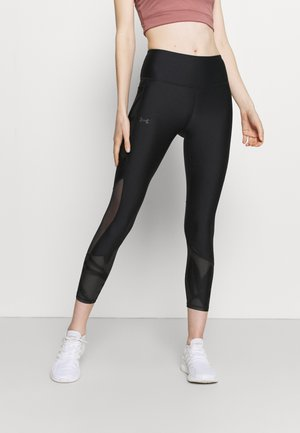 TONAL  - Leggings - black