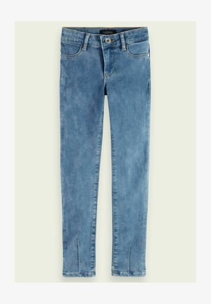 Jeans Skinny Fit - a sign of spring